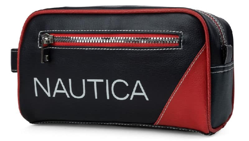 Christmas Gift Ideas for Men - Nautica Travel Kit