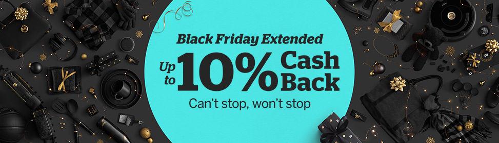 Rakuten Black Friday Sale