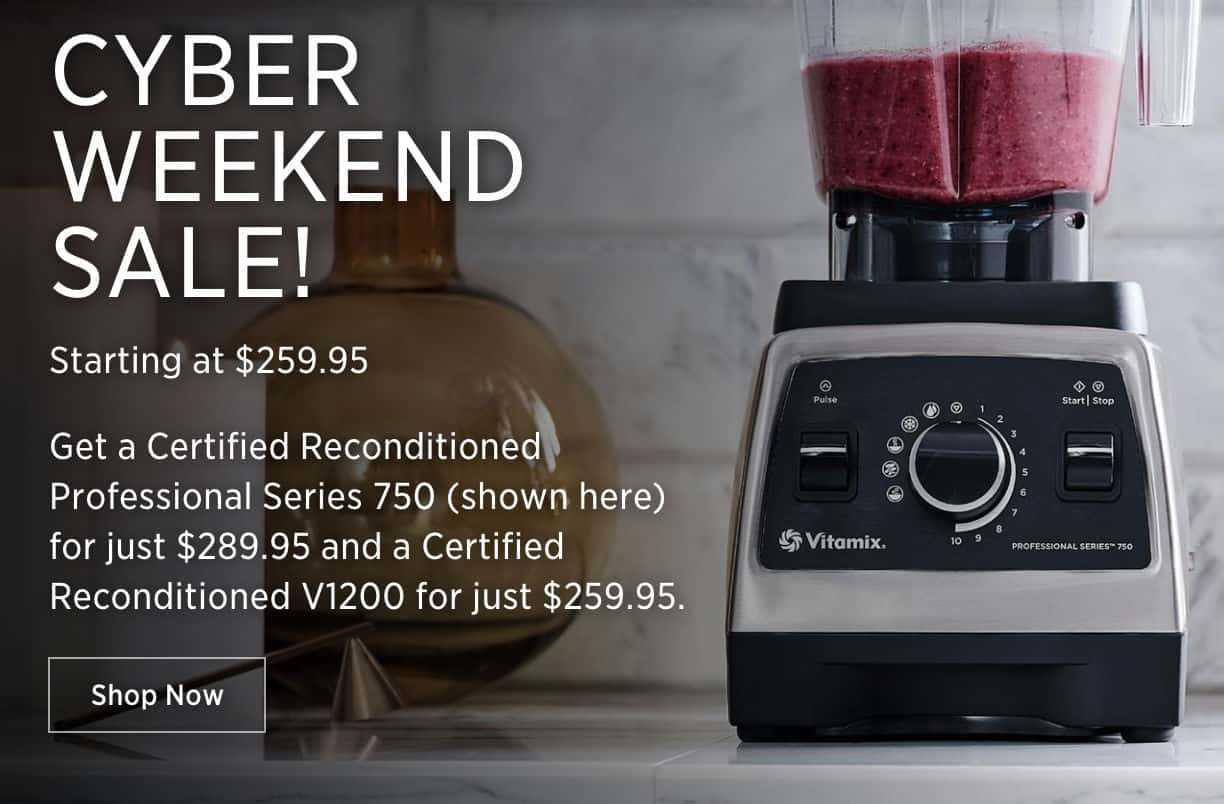 Vitamix Sale