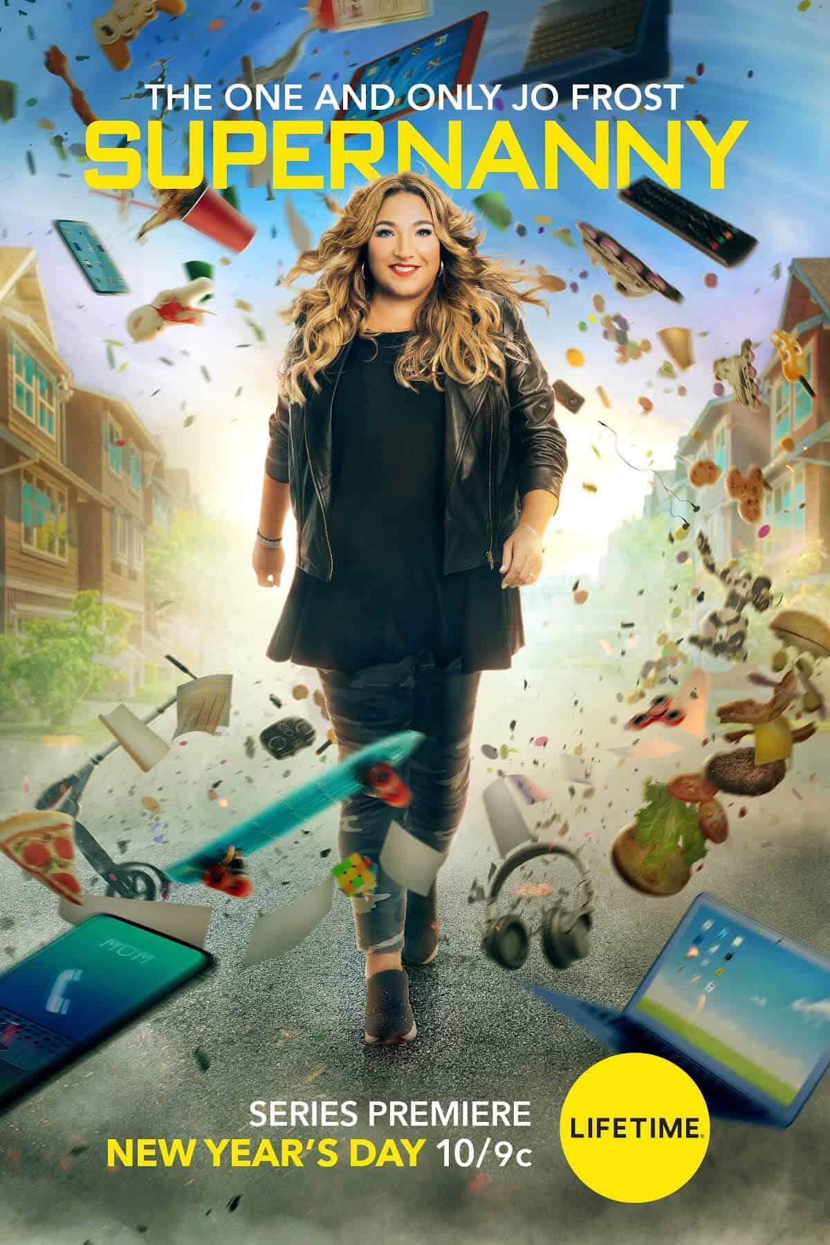 Supernanny 2020 Premiere