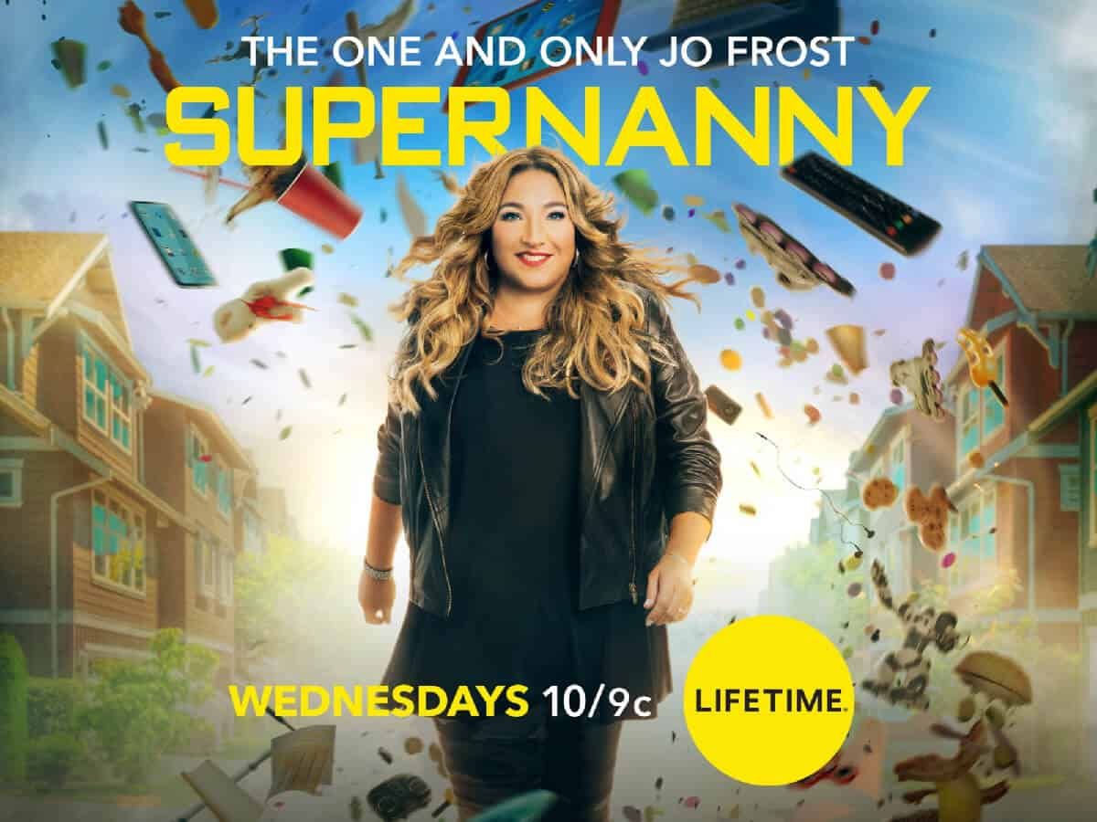 Supernanny Returns in 2020