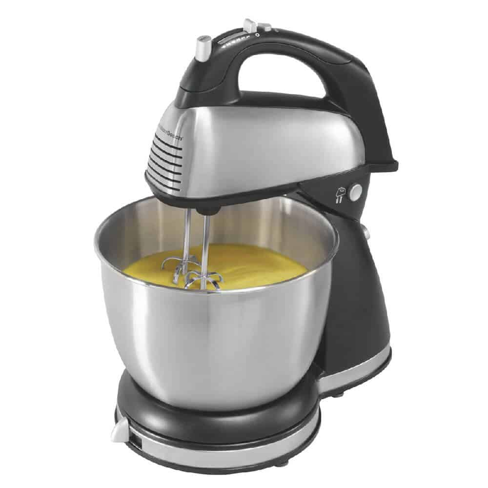 Gift Idea for Mom - Mixer