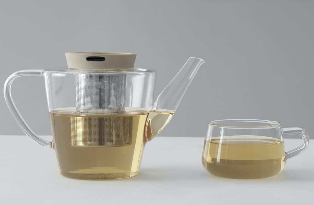 Infusion Tea Pot