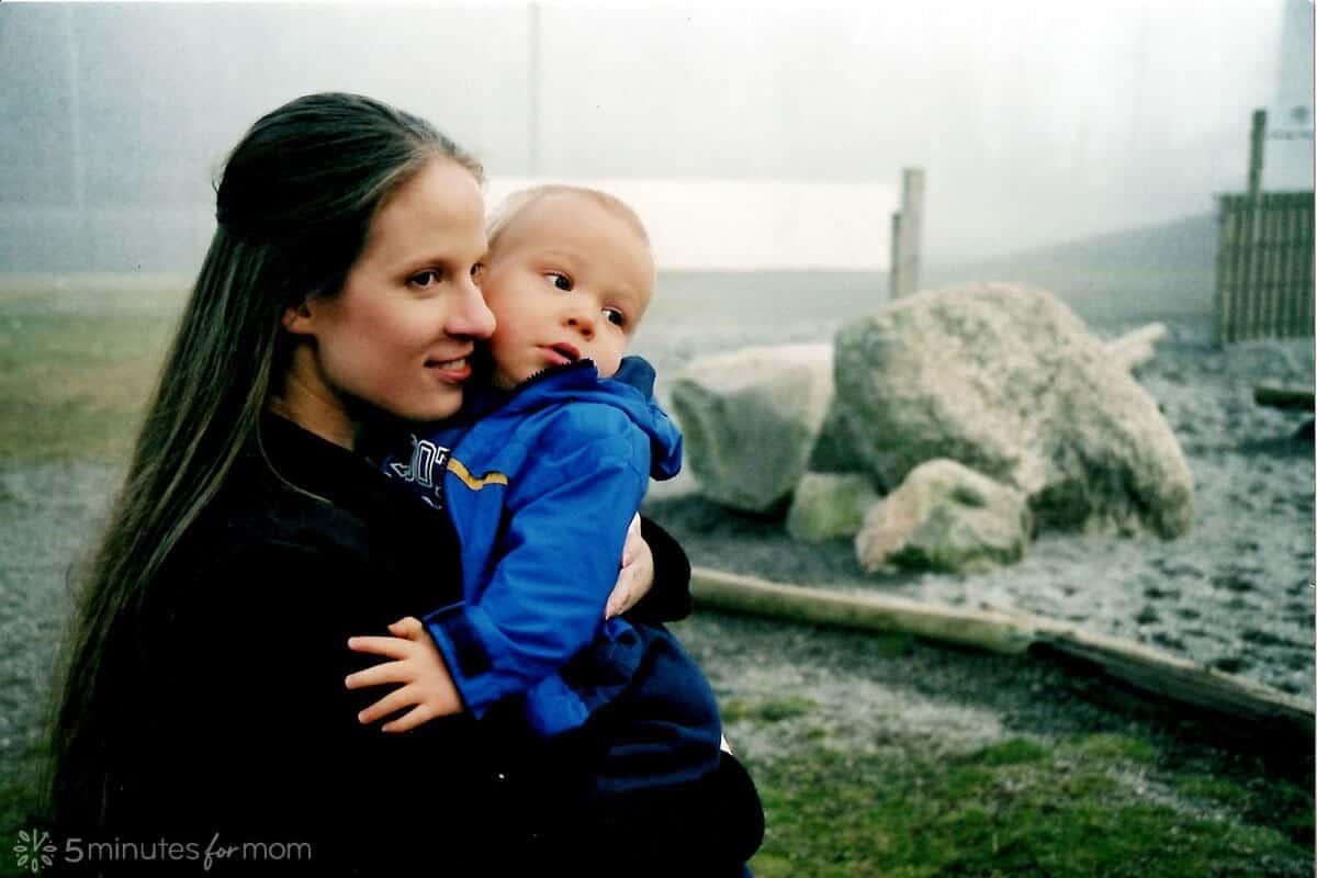 Jackson and Janice 2002