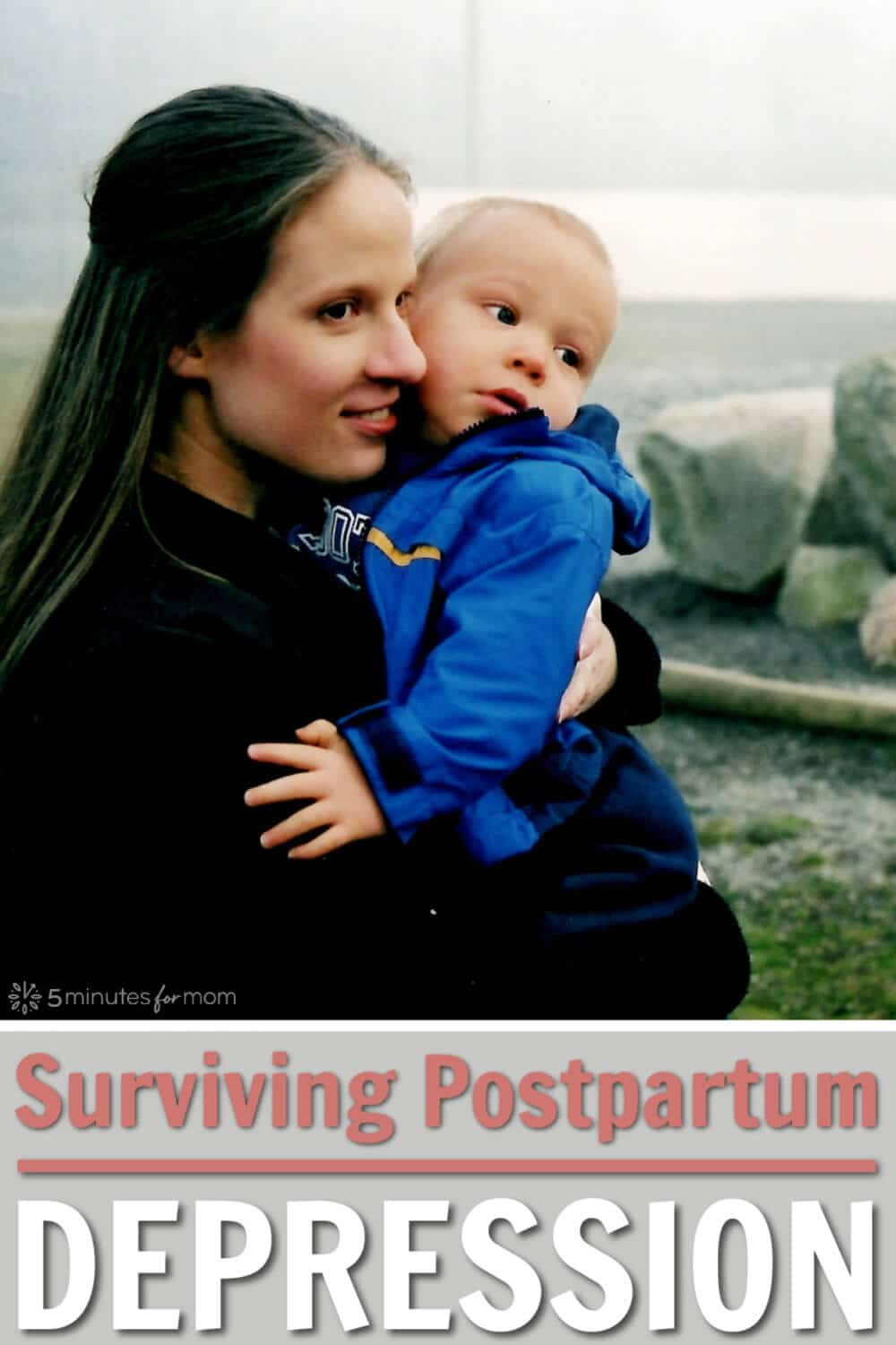 Surviving Postpartum Depression - 18 Years Later