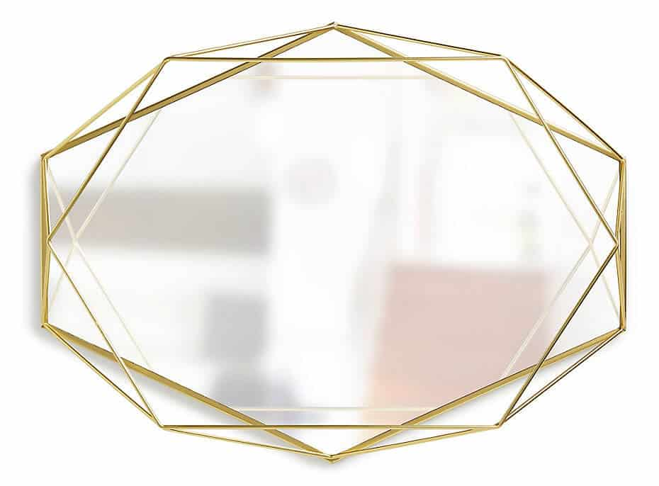 Gift Idea for Moms - A Decorative Mirror