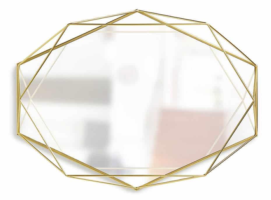 Gift Idea for Moms - A Decorative Mirror