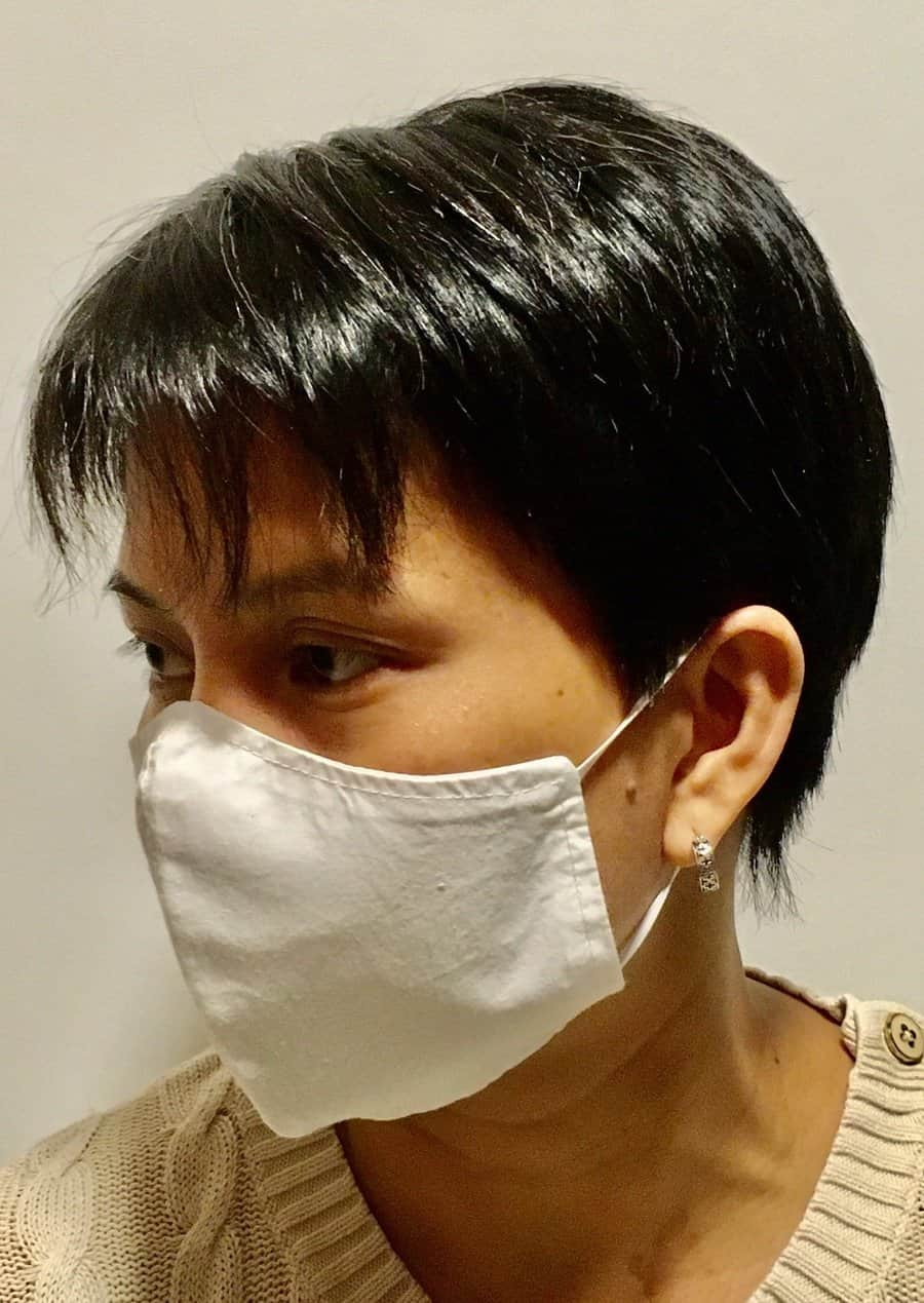 TheraCalm face masks Female