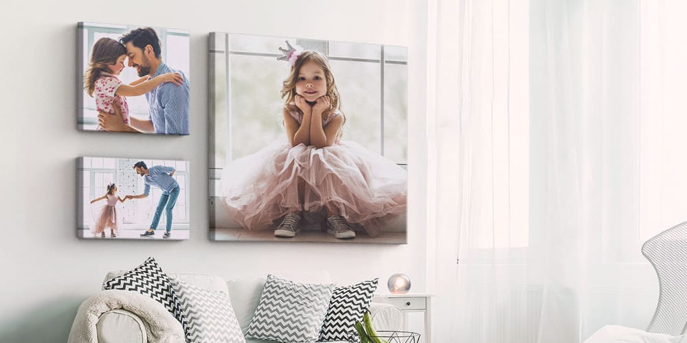canvas prints from CanvasDiscount