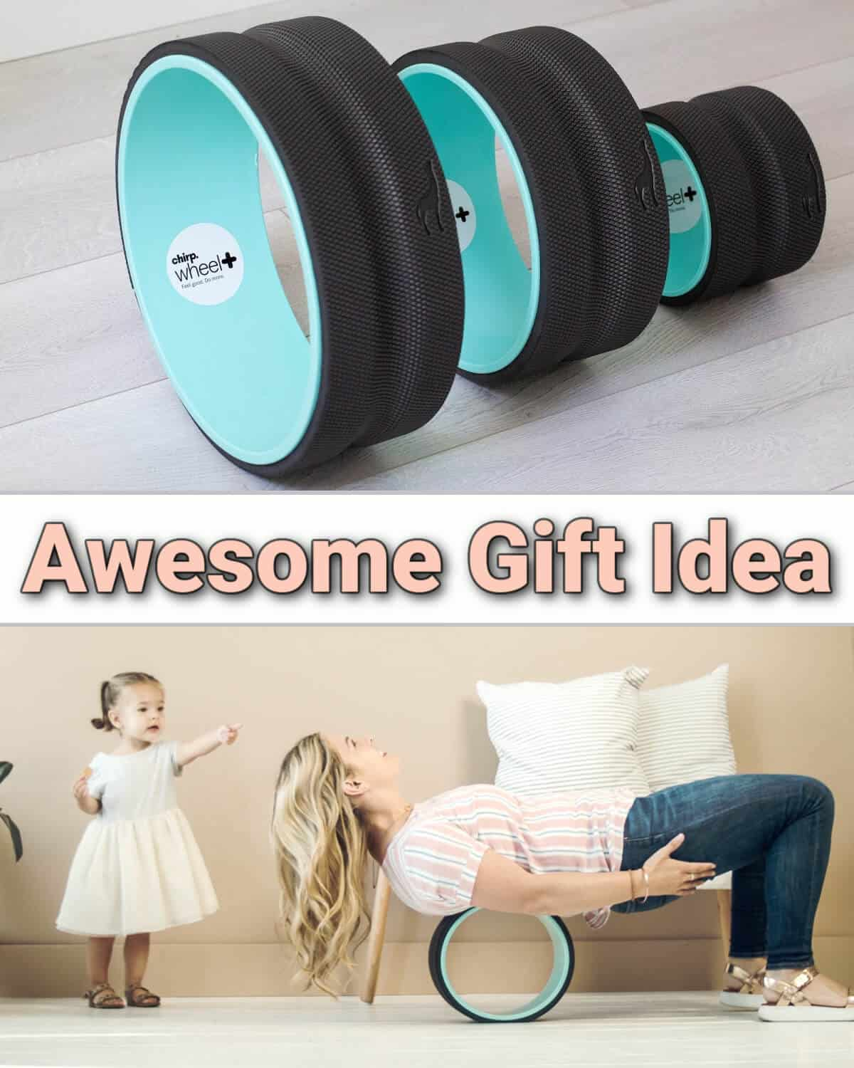Awesome Gift Idea Chirp Wheel