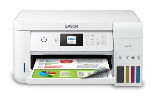 Epson Ecotank Wireless Printer - Great Gift Idea