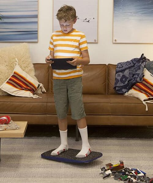 Fluidstance Balance Board for Kids - Gift Idea for Kids