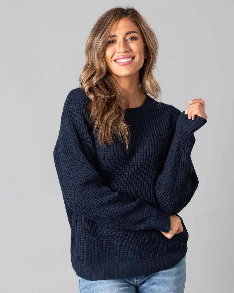 Gift Idea for Women - Cozy Sweater