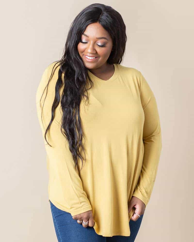Gifts Ideas for Her - Long Sleeve Tshirt