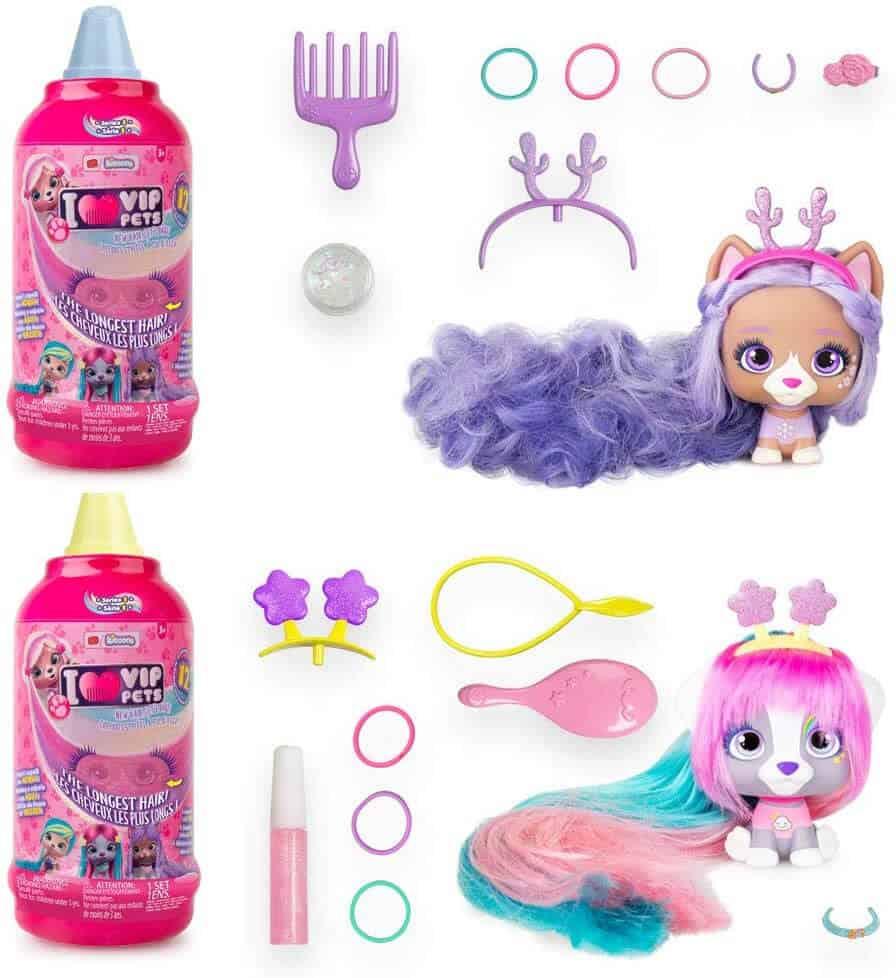 VIP Pets Surprise Toy
