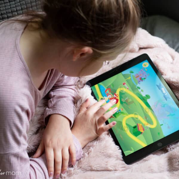 5 Steps to Quality Screen Time for Kids